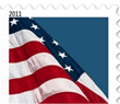 U.S. Mail & Postage Stamps
